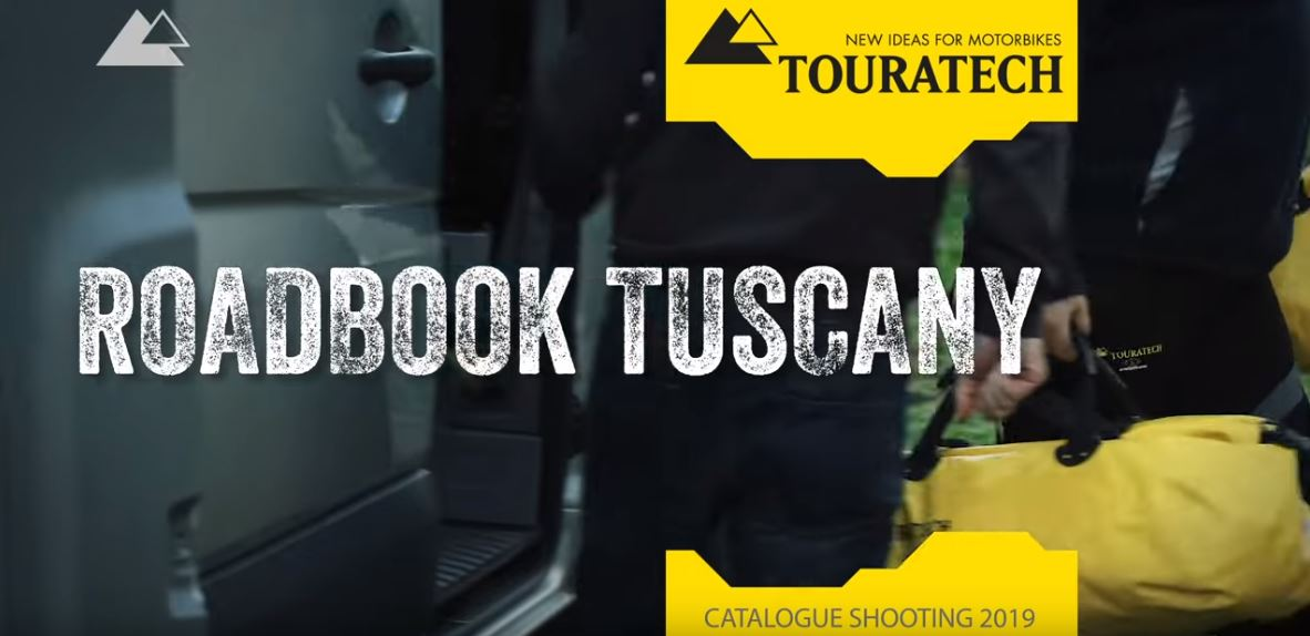 Touratech Offroad Action Toscane