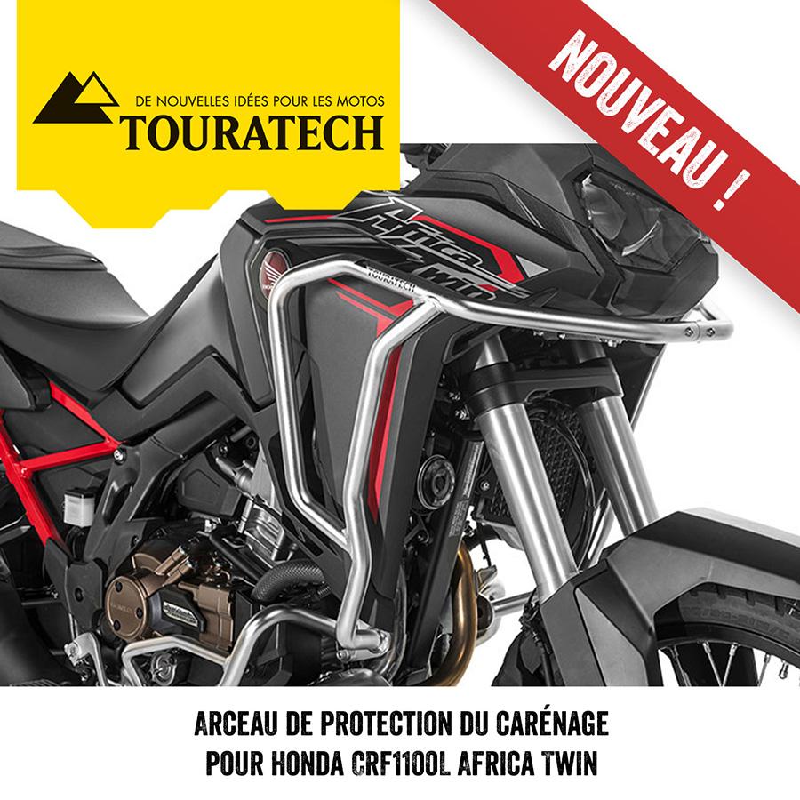 Arceau De Protection Du Carénage Pour Honda CRF1100L Africa Twin
