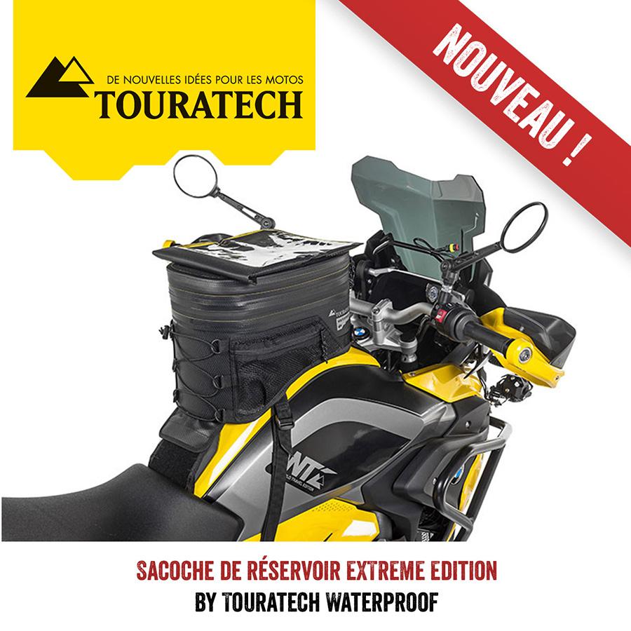 Sacoche De Réservoir EXTREME Edition By Touratech Waterproof